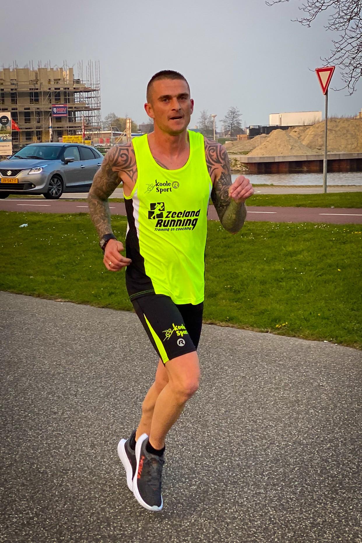 Johan Spruit
